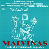 Malvinas (Canto al Sentimiento de un Pueblo) by Litto Nebbia