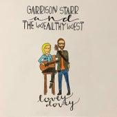 Lovey Dovey by Garrison Starr