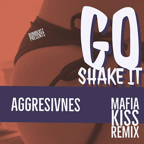 Go Shake It (Mafia Kiss Remix) by Aggresivnes