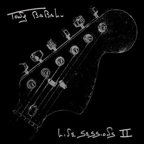 Live Sessions II (Ao Vivo) by Tony Babalu