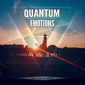 Quantum Emotions - EP by Various Artists