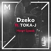 Heart Speak de Dzeko