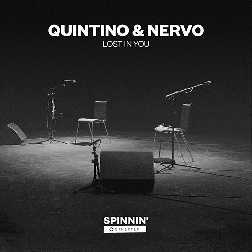 Lost in You (Acoustic Version) by Quintino