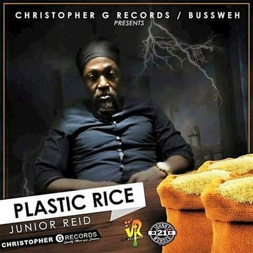 Plastic Rice by Junior Reid