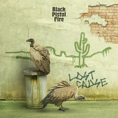 Lost Cause by Black Pistol Fire