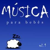Música Para Bebês, Vol. 1 de Música Para Bebés Exigentes