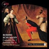 Schumann: Carnival & Fantasie by Chi-Chen Wu