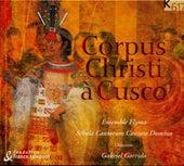 Corpus Christi à Cusco by Various Artists