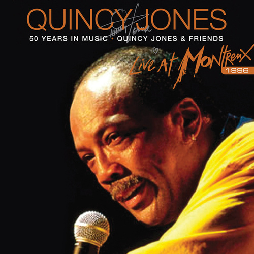 Live At Montreux 1996 von Quincy Jones