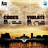 Codes - EP by XL