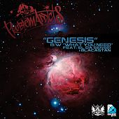 Genesis - EP by The Problemaddicts
