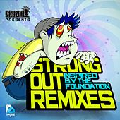 Strung Out (Remixes) - EP by Skyzoo