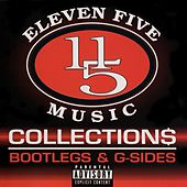 Collections: Bootlegs & G-Sides by 11/5