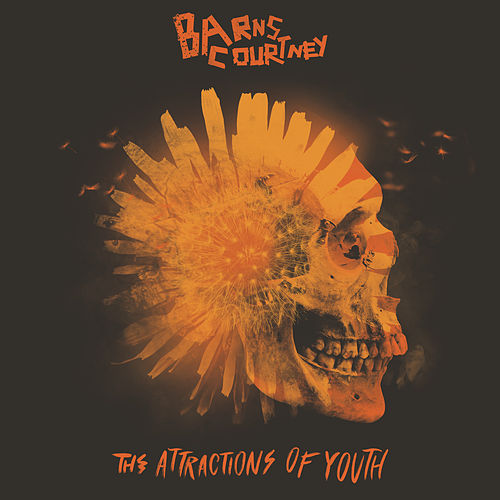 """Barns Courtney: """"Never Let You Down"""""""
