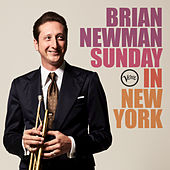 Sunday In New York by Brian Newman