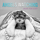 Angels Watching by Music For Sleep