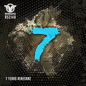 7 Years Renesanz - EP by Various Artists
