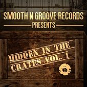 Hidden In The Crates, Vol. 1 - EP by Various Artists
