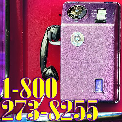 1-800-273-8255 (Instrumental) by Kph