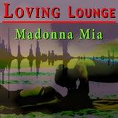 Loving Lounge by Claude Derangé