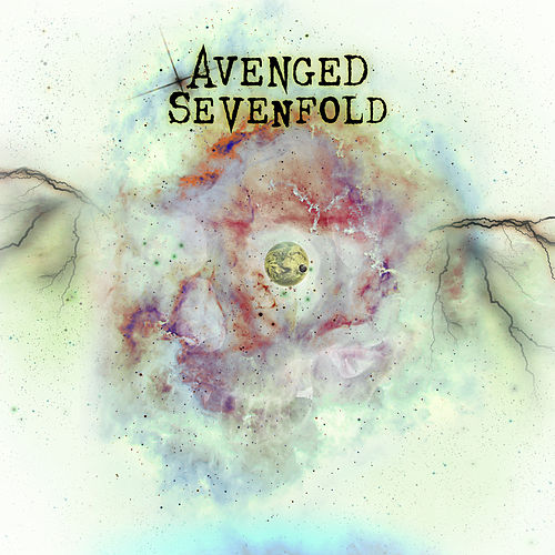 God Only Knows by Avenged Sevenfold