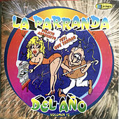 La Parranda del Año (Vol. 12) by Various Artists