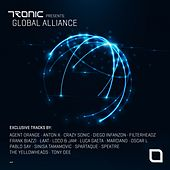 Global Alliance - EP by Various Artists