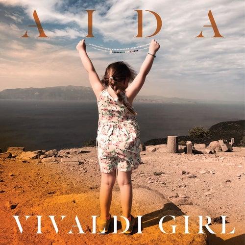 Vivaldi Girl by Aida