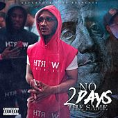 No 2 Days The Same by Various Artists