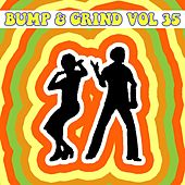 Bump and Grind, Vol. 35 by Various Artists