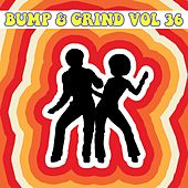 Bump and Grind, Vol. 36 by Various Artists