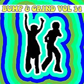 Bump and Grind, Vol. 34 by Various Artists