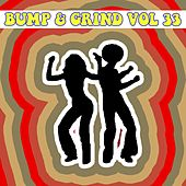 Bump and Grind, Vol. 33 by Various Artists
