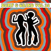 Bump and Grind, Vol. 38 by Various Artists