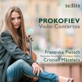 Sergei Prokofiev: Violin Concertos by Deutsches Symphonie-Orchester Berlin Franziska Pietsch