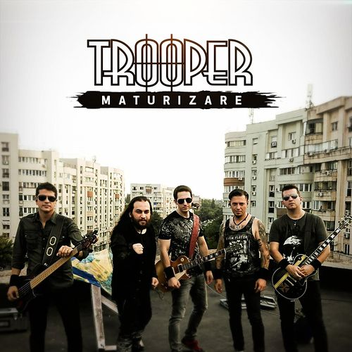 Maturizare by Trooper