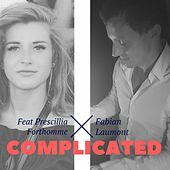 Complicated de Fabian Laumont