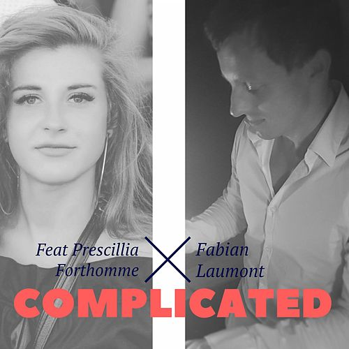 Complicated von Fabian Laumont