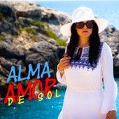 Amor de Sol by Alma