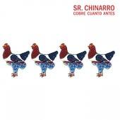 Cobre Cuanto Antes by Sr. Chinarro