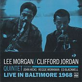 Live in Baltimore 1968 by Clifford Jordan Quintet