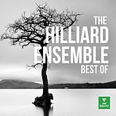 The Hilliard Ensemble - Best of (Inspiration) von Various Artists