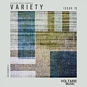 Voltaire Music Pres. Variety Issue 15 by Various Artists