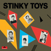 Plastic Faces by Stinky Toys