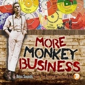 More Monkey Business von Various Artists