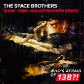 Shine (Jorn van Deynhoven Remix) by Space Brothers