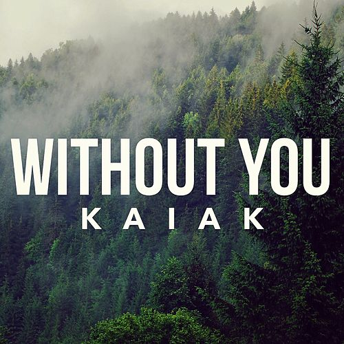 Without You (Acoustic) de Kaiak