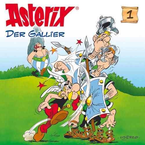 01: Asterix der Gallier von Asterix