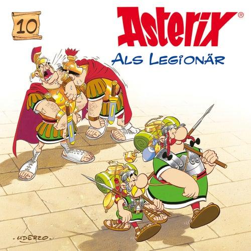 10: Asterix als Legionär von Asterix