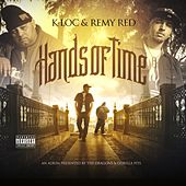 Hands of Time by Remy R.E.D.